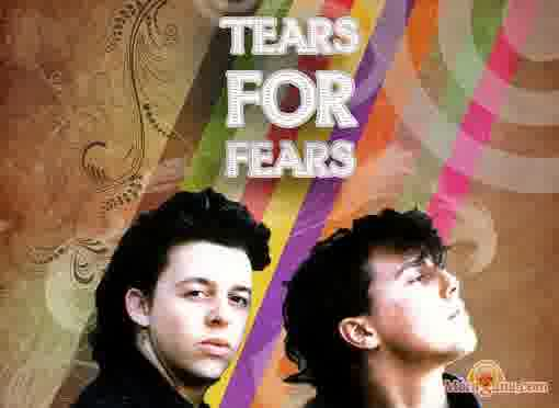Poster of Tears For Fears - (English)