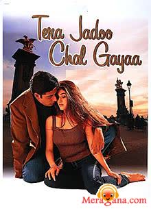 Poster of Tera Jadoo Chal Gayaa (2000) - (Hindi Film)
