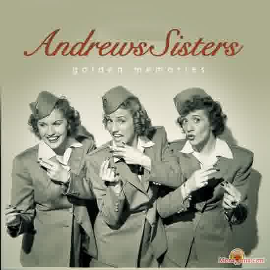 Poster of The Andrews Sisters - (English)
