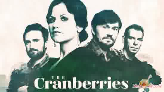 Poster of The Cranberries - (English)