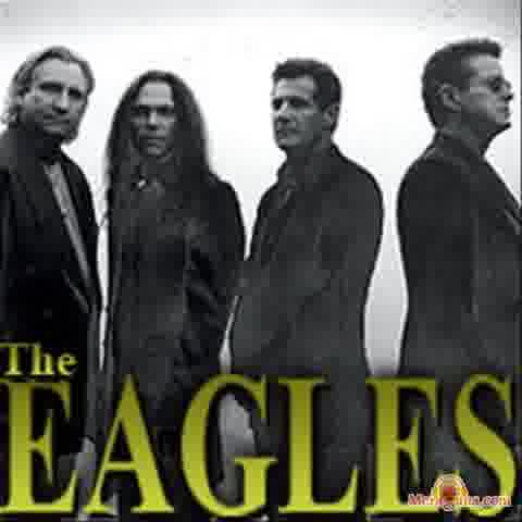 Poster of The Eagles - (English)
