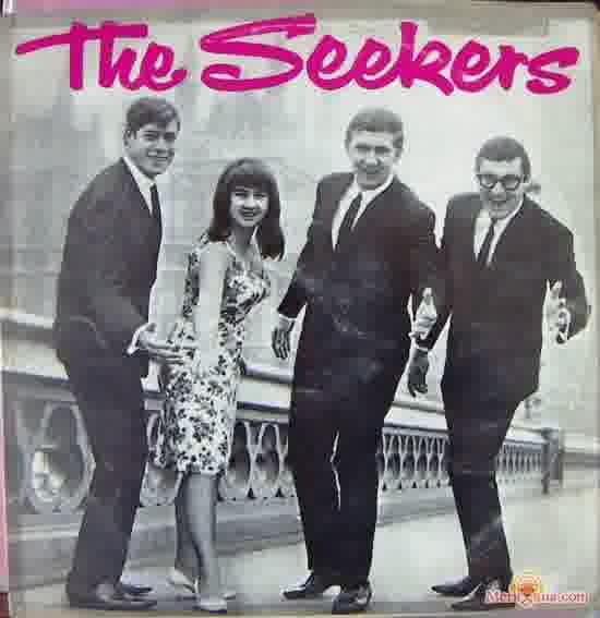 Poster of The Seekers - (English)