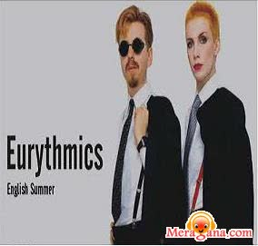 Poster of The+Eurythumics+-+(English)