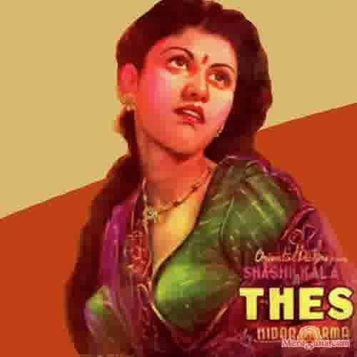 Poster of Thes (1949) - (Hindi Film)