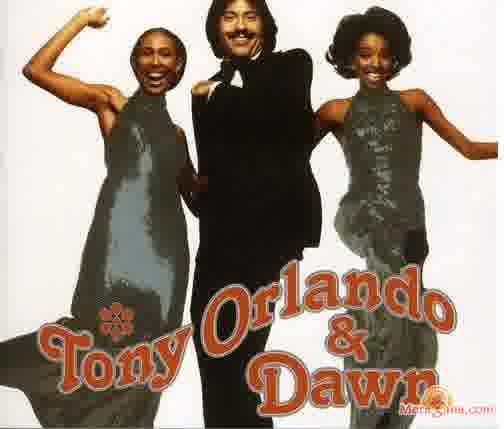 Poster of Tony Orlando and Dawn - (English)