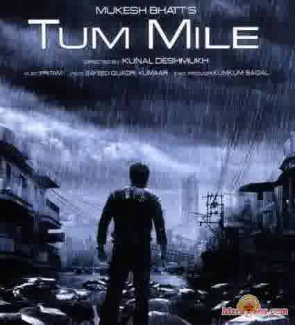 Poster of Tum Mile (2009) - (Hindi Film)