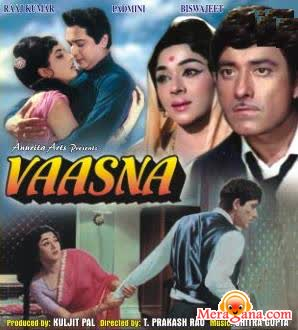 Poster of Vaasna (1968) - (Hindi Film)