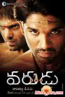 Poster of Varudu (2010)