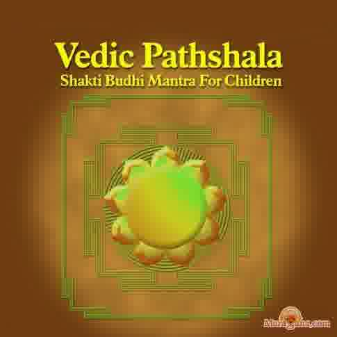 Poster of Vedic Pathshala - (Devotional Vedic Pathshala)