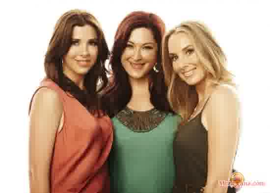Poster of Wilson Phillips - (English)