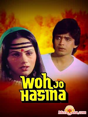 Poster of Woh Jo Hasina (1983) - (Hindi Film)