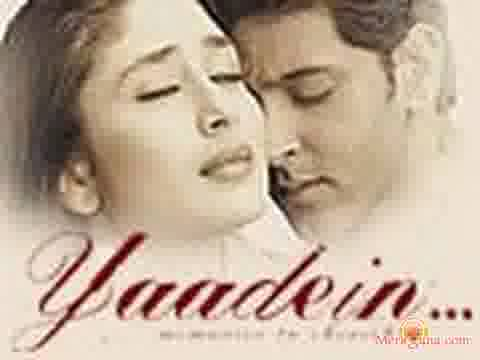 Poster of Yaadein+(2001)+-+(Hindi+Film)