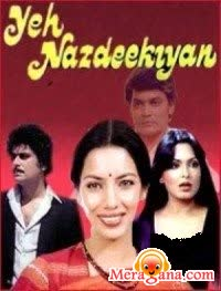 Poster of Yeh Nazdeekiyan (1982) - (Hindi Film)