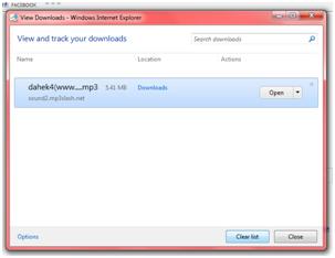 Delete Internet Explorer 11 History